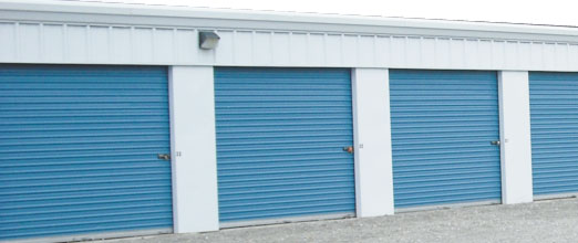 Our new facility can store whatever you require we have inside storage outdoor storage & Valley Moving u0026 Storage - Williamsburg Ohio Self Storage Units